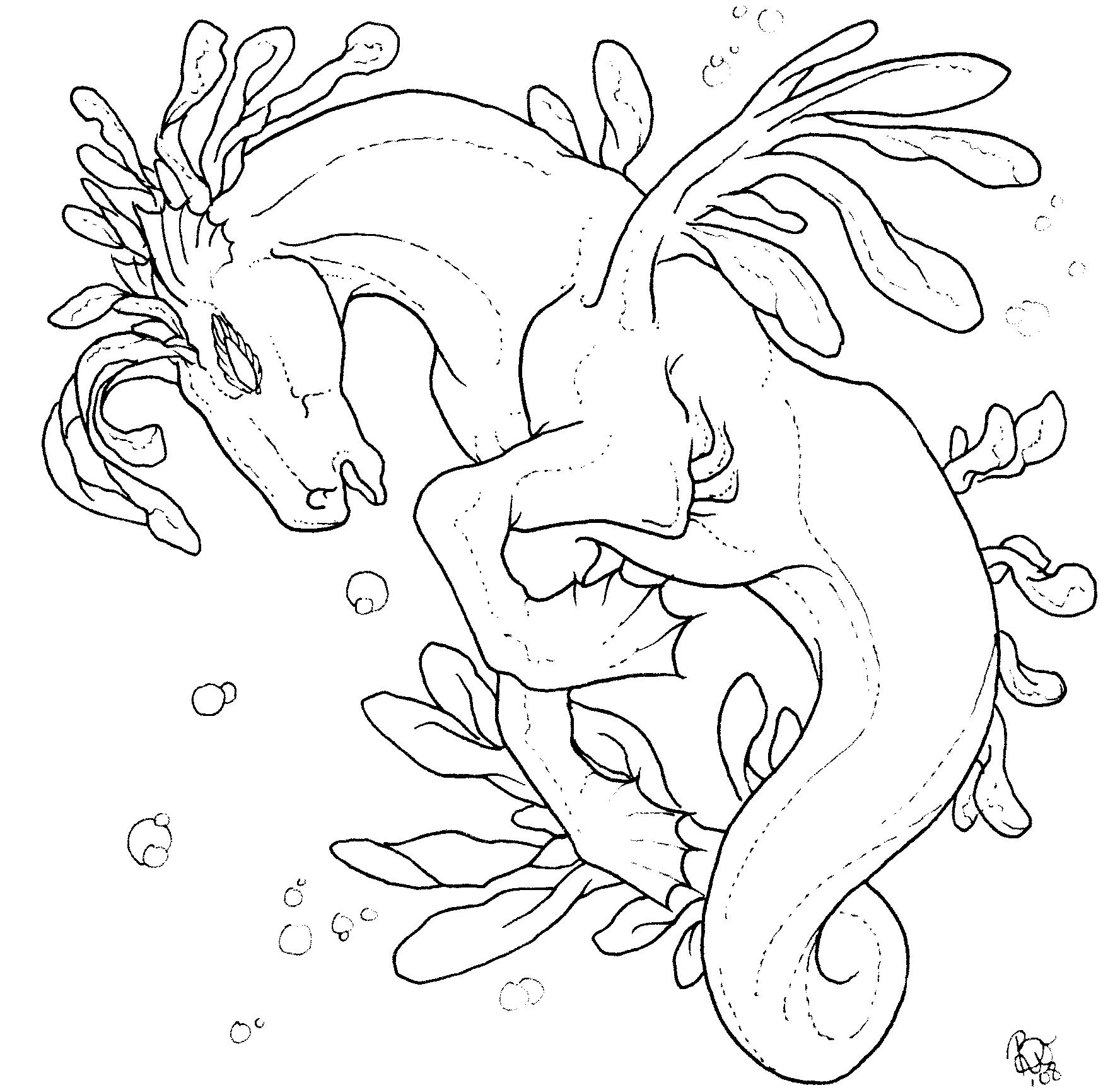 free coloring pages art of bonnie watson